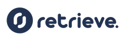 retrieve logo